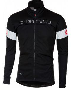 Castelli Transition jas voorkant