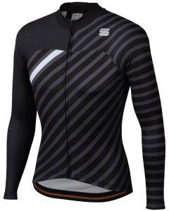 Sportful Bodyfit Team winter shirt zwart