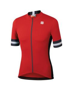 Sportful Kite Jersey rood