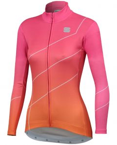 Sportful Shade dames long sleeve jas