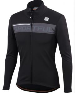 Sportful SF Neo Softshell Jas Zwart