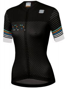 Sportful Sticker dames shirt voorkant